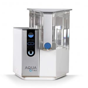AQUA Tru Countertop Water Filter